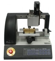 U-Marq Gem-RX4 Engraving Machine  - www.lutfie-printers.com