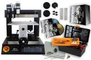 UMarq Gem-CX5 Engraving Machine - www.lutfie-printers.com