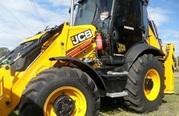 JCB 3CX Contractor Pro