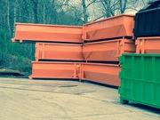 20Yard roll off containers for sale